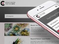 Nonprofit Responsive Website and Branding