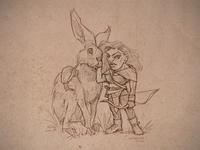 Hunter Gnome