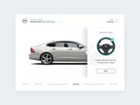 Car Configurator – Volvo S90