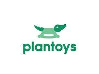 Plantoys logo remake