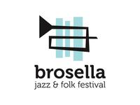 Folk & Jazz festival Logo