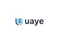 uaye branding