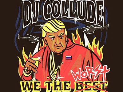 Dj Collude