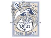 Tommy Bahama Parrots