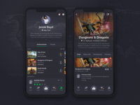 App For Gamers