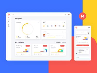 eLearning Platform Case Study