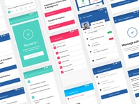 Quill App – More