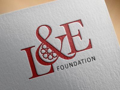 The Love & Etiquette Foundation Logo