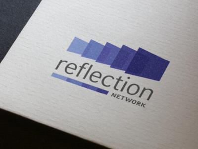 Reflection Network Logo