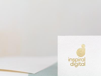 Inspiral Digital Logo