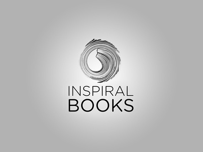 Inspiral Books Logo