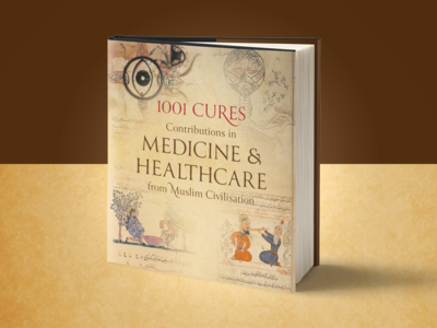 1001 Cures Book