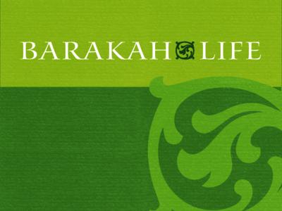 Barakah Life Business Card (1/2)