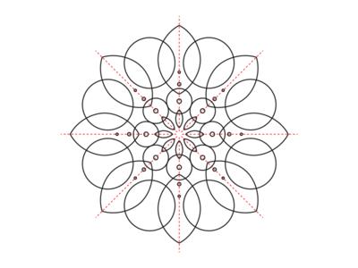 Islam.no Logo Grid