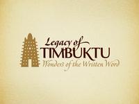 Legacy of Timbuktu