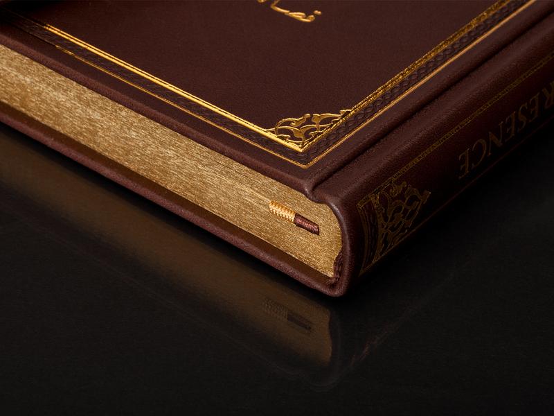 Songs of Presence arabic photography design creative graphicdesign bookdesign bookcover binding books inspiraldesign