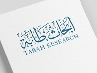 Tabah Research Logo