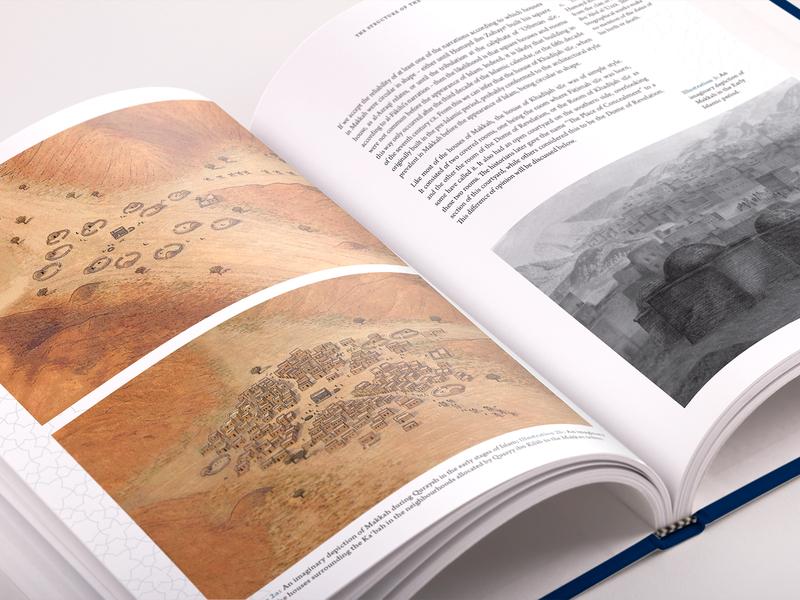 House of Sayyida Khadijah saudiarabia history illustration arabiccalligraphy calligraphy typography books cover art bookcoverdesign bookcover print design creative inspiraldesign