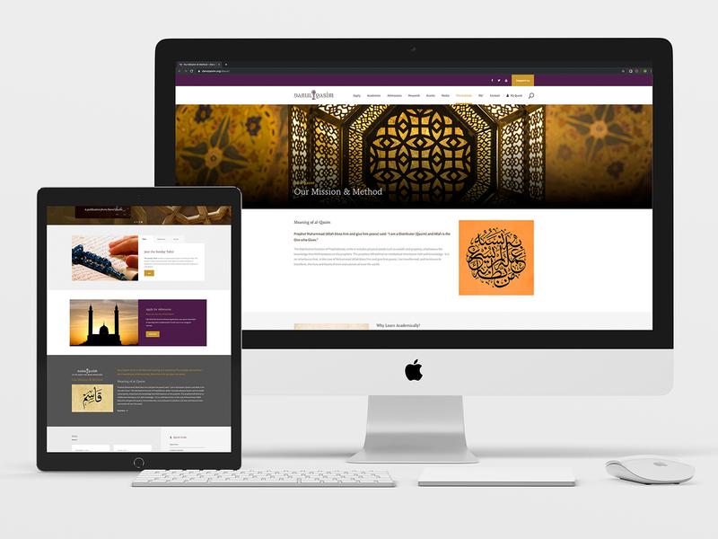 dribbble calligraphy ux inspiraldesign ui islam print arabic creative design