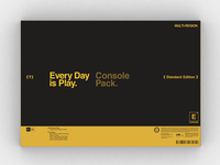Every Day is Play: A Celebration of the Video Game