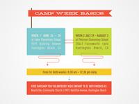 KidsGames Camp Week