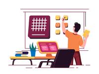 Enset Home Page Illustration