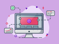 Importance of Video for Landing Page