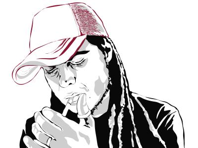 2008   El Negro de Malviviendo