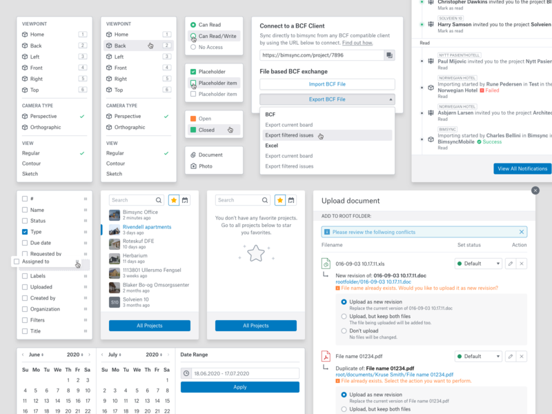 Components component design ux user interface ui component system design design system components library components