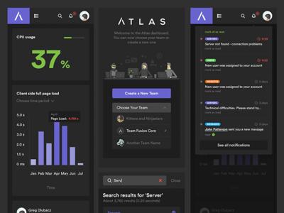 Atlas Mobile