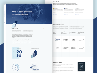 One-page project + 1 Dribbble invite to giveaway