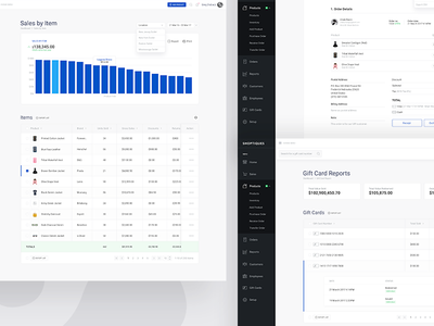 Dashboard Reports dashboard dash admin admin panel graph stats statistics reports table pos point of sale ecommerce