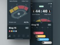 Speedway iOS app