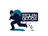 Stolen Goods logo