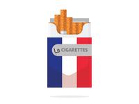 Le Cigarettes