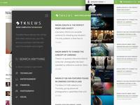 TK News