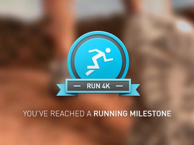 Milestone Badge fitness website milestone badge sessions badge fitness handsome web app web application
