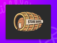 Store Barrel