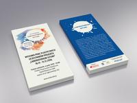 Laboratorium Sztuki Leaflet