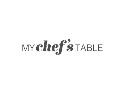 My Chef's Table Logo