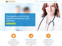 Healthcare Website Refresh