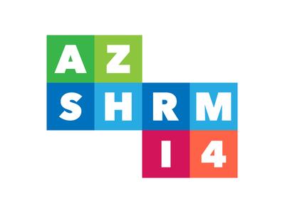AZSHRM Logo Concept