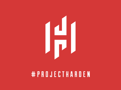 James Harden New Logo