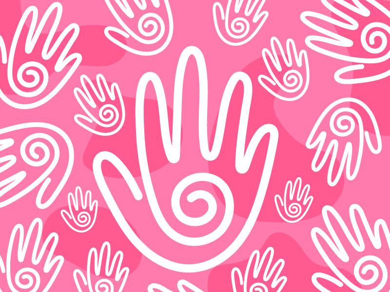 Hypno hand