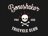 Boneshaker Tricycle Club