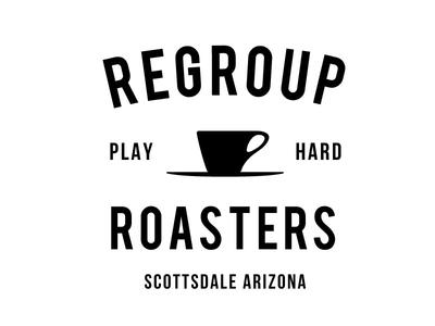 Regroup Roasters 3 of 4 arizona scottsdale regroup roasters coffee logo
