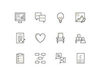 LuxDeco Icons