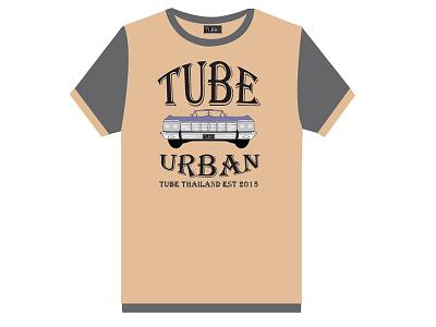 TUBe T-Shirt #4 t-shirt design sport menswear clothes fashion