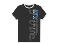 TUBe Thailand Shirt# 2