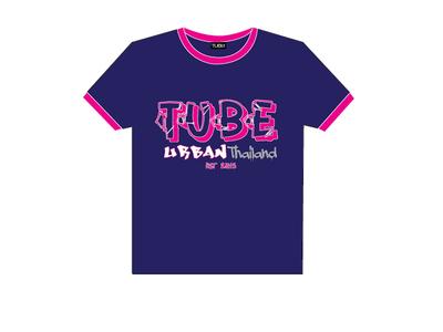 Tube T Shirt#7 t-shirt design sport menswear clothes fashion
